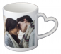 Mobile Preview: Tasse mit Herzgriff
